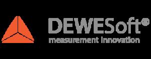 DEWESoft - Logotip