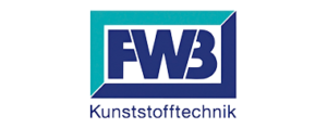 FWB Kunststofftechnik GmbH - Logotip