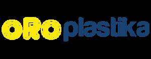 ORO plastika - Logo
