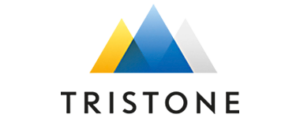 Tristone - Logotip