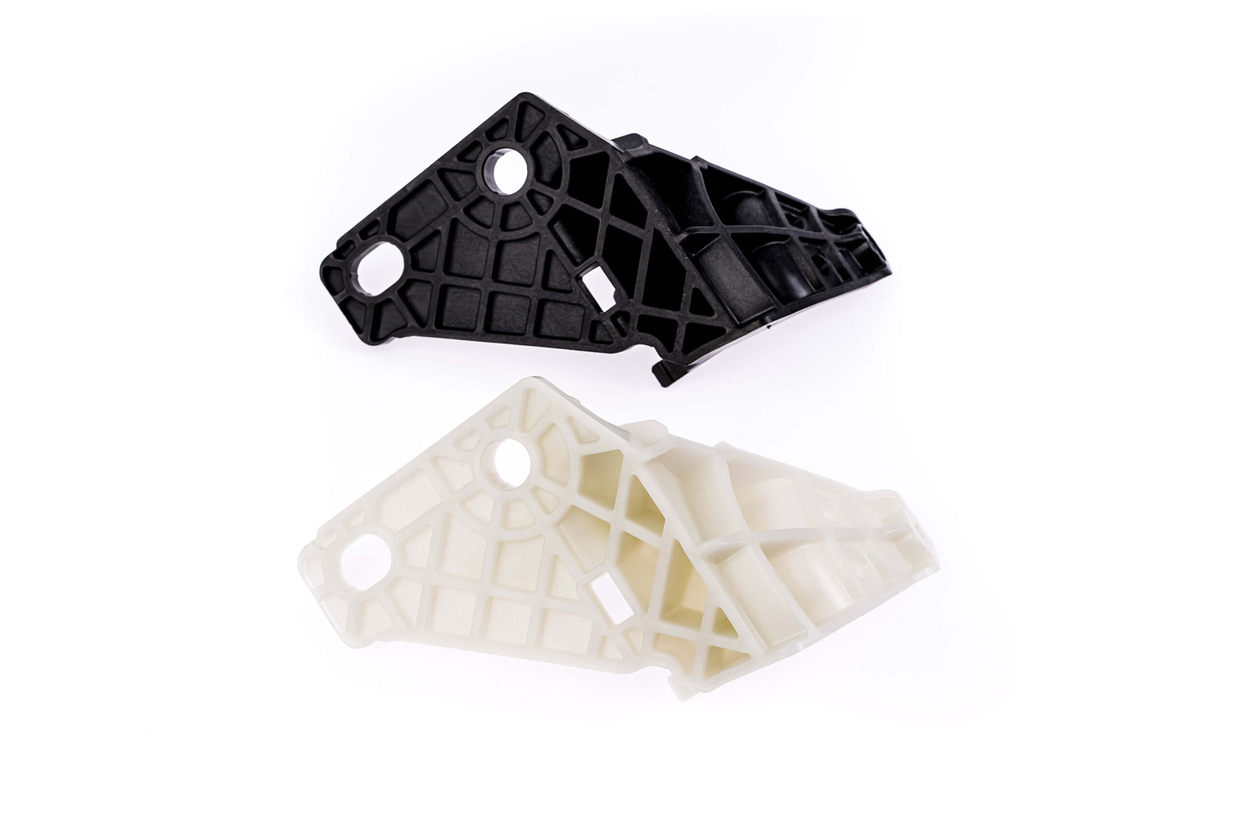Končni izdelki iz plastike
