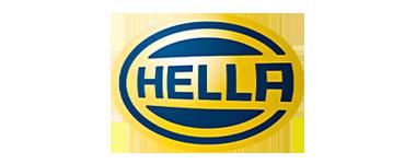 Hella - Logo