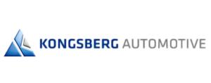 Kongsberg Automotive - Logo